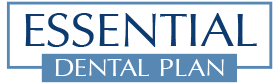 Essential Dental Plan logo